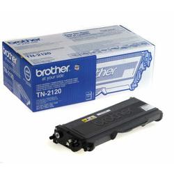 Toner Oryginalny Brother TN-2120 TN2120 Czarny - DARMOWA DOSTAWA w 24h