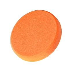 Honey combination honey classic – pomarańczowy średnio twardy pad polerski – 150mm