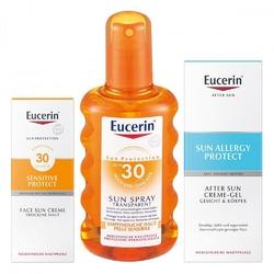 Eucerin sun-set 30