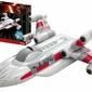 Statek dmuchany 150 cm Star Wars Bestway
