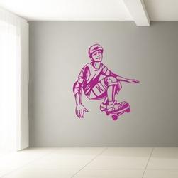 szablon malarski skatebording sk20