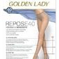 Golden lady repose  6-2xl 40 den rajstopy