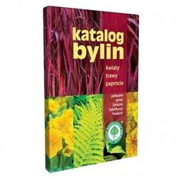 Katalog bylin – kwiaty trawy paprocie – związek szkółkarzy polskich