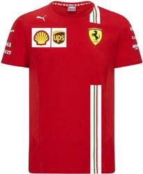 Koszulka scuderia ferrari f1 2020