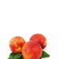 Tablica suchościeralna do kuchni brzoskwinie 227