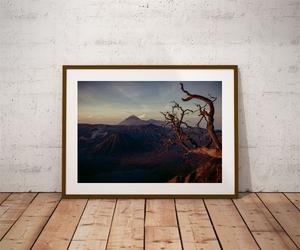 Bromo ver. ii - plakat premium wymiar do wyboru: 60x40 cm