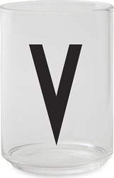 Szklanka AJ litera V