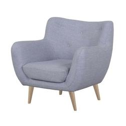 Savora nowoczesny fotel