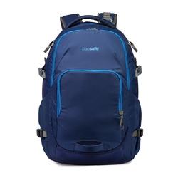 Plecak turystyczny pacsafe venturesafe 28l g3 niebieski - niebieski