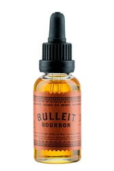 Pan drwal bulleit bourbon olejek do brody 30ml
