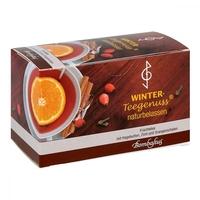 Herbata zimowa saszetki
