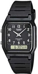 Casio standard combo aw-48h-1bv