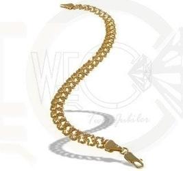 Bransoleta ze złota n-1z