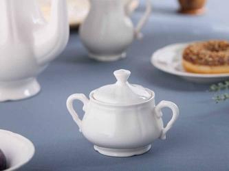 Cukiernica porcelanowa karolina castel 250 ml