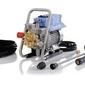 Kranzle hd 7122 ts total stop i lancą dirtkiller i autoryzowany dealer i profesjonalny serwis i odbiór osobisty warszawa