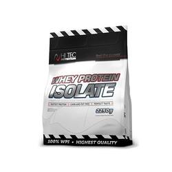 Hi-tec - whey protein isolate - 2250g