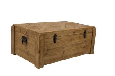 Dutchbone :: skrzynia drewniana lon