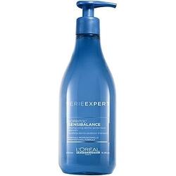 Loreal sensi balance, szampon kojąco-ochronny do wrażliwej skóry głowy 500ml