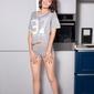 Leinle victoria 702 piżama damska