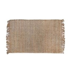 Hk living :: naturalny dywan z juty 120x180