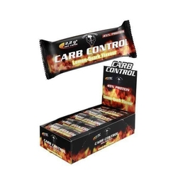 BODY ATTACK Baton Carb Control - 100g - Caramel