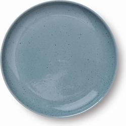 Talerz grand cru sense niebieski obiadowy 25 cm