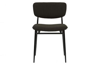 Woood krzesło do jadalni dané antracyt 373296-a