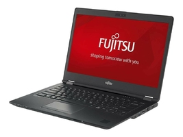 Fujitsu Laptop Lifebook U748 14  i7-8550U  8GB  SSD 256GB  W10P  3Y ONSITE   VFY:U7480M171FPL