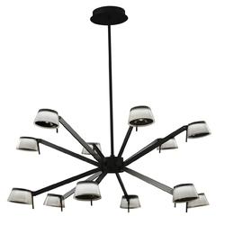 Lampa wisząca loft hamburg led 120 cm regenbogen 605014412