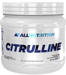 Allnutrition cytrulina strawberry 200g