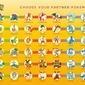 Pokemon Partner - plakat