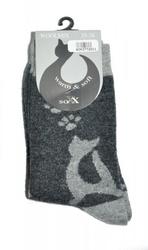 Skarpety wik 37720 woolmix