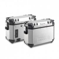 Kappa kve37apack2 kufry boczne k-venture 37l aluminiowe para