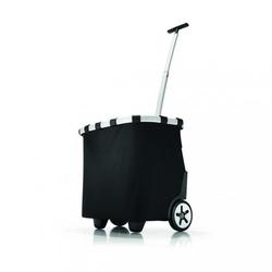 Wózek carrycruiser black - black