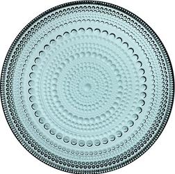 Talerz płaski kastehelmi 17 cm seablue