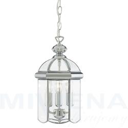 Lanterns lampa wisząca 22 chrom