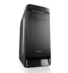 Logic Concept K3 USB 3.0 BLACK 400W ATX