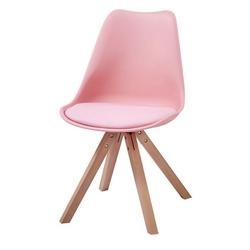 Nowoczesne krzesło mary