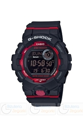 Zegarek Casio GBD-800-1AER G-Shock