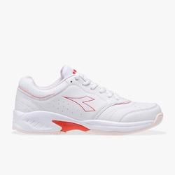 Buty tenisowe damskie diadora smash 3 w