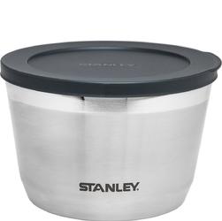 Miska izolowana z pokrywką Stanley Adventure 0,95 Litra ST-10-02886-002