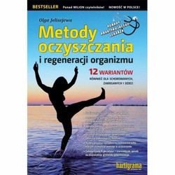 Metody oczyszczania i regeneracji organizmu