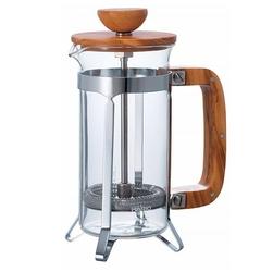 Zaparzacz tłokowy do kawy 300 ml Cafe Press Hario