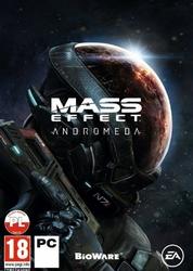 EA Mass Effect ANDROMEDA PC