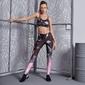 Zestaw fitness labellamafia fitness set sublimated