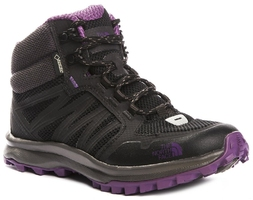 Buty damskie the north face litewave fastpack mid gore-tex t92y8prjs