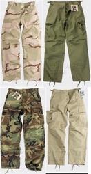 Spodnie helikon bdu - cotton ripstop