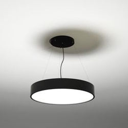 Shilo :: lampa wisząca bungo 517 - kolor czarny