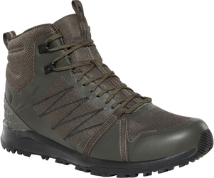 Buty męskie the north face litewave fastpack ii mid gore-tex® t93rebbqw