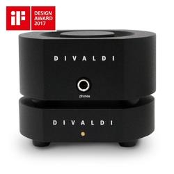 Divaldi amp-02 black